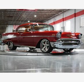 1957 Chevrolet Bel Air for sale 101188027