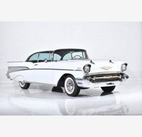 1957 Chevrolet Bel Air Classics for Sale - Classics on