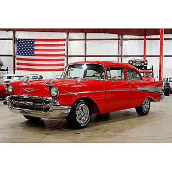 1957 Chevrolet Bel Air for sale 101195846