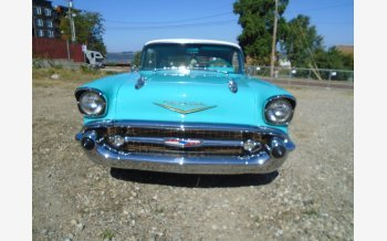 1957 Chevrolet Bel Air for sale 101196536