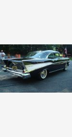 1957 Chevrolet Bel Air for sale 101198321