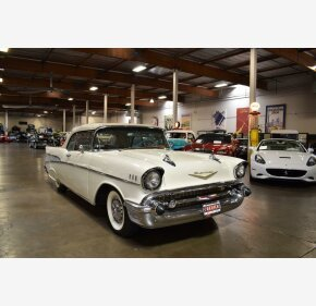 1957 Chevrolet Bel Air for sale 101198410