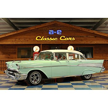 1957 Chevrolet Bel Air for sale 101203831