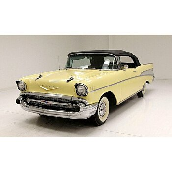 1957 Chevrolet Bel Air for sale 101208549