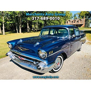 1957 Chevrolet Bel Air for sale 101209493