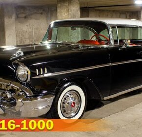 1957 Chevrolet Bel Air for sale 101210816