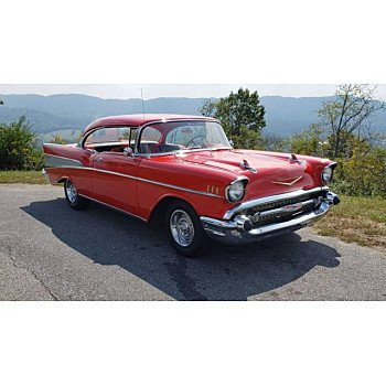1957 Chevrolet Bel Air for sale 101211312