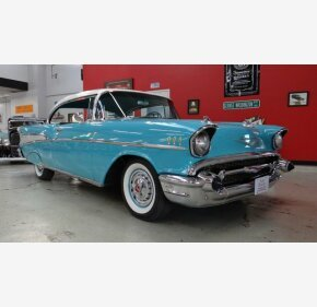 1957 Chevrolet Bel Air for sale 101212182