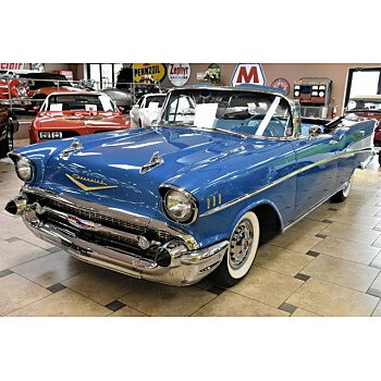 1957 Chevrolet Bel Air for sale 101213291