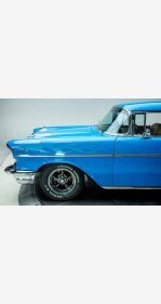 1957 Chevrolet Bel Air for sale 101214205