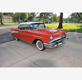 1957 Chevrolet Bel Air for sale 101216138
