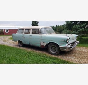 1957 Chevrolet Bel Air for sale 101216139