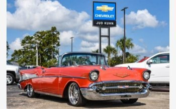 1957 Chevrolet Bel Air for sale 101217868