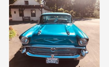 1957 Chevrolet Bel Air for sale 101218580