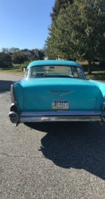 1957 Chevrolet Bel Air for sale 101219192
