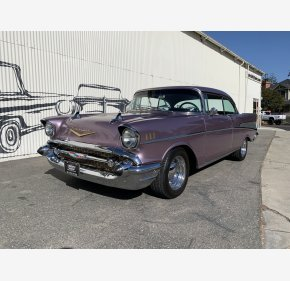 1957 Chevrolet Bel Air for sale 101221207