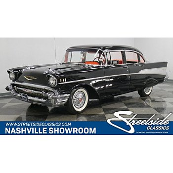 1957 Chevrolet Bel Air for sale 101221841