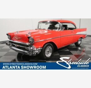 1957 Chevrolet Bel Air for sale 101224230