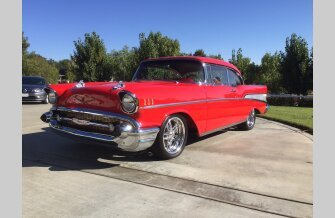 1957 Chevrolet Bel Air for sale 101225429