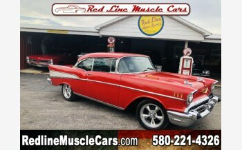 1957 Chevrolet Bel Air for sale 101226298