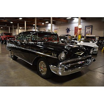 1957 Chevrolet Bel Air for sale 101226986