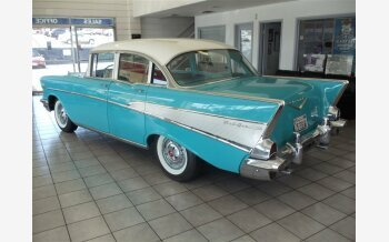 1957 Chevrolet Bel Air for sale 101229252