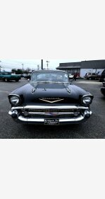 1957 Chevrolet Bel Air for sale 101229285