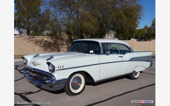 1957 Chevrolet Bel Air for sale 101229459