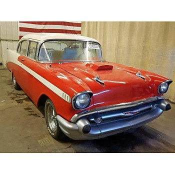 1957 Chevrolet Bel Air for sale 101230222