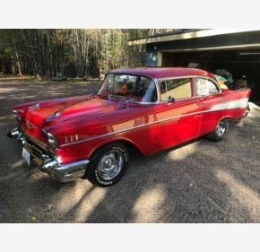1957 Chevrolet Bel Air for sale 101231026