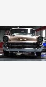 1957 Chevrolet Bel Air for sale 101233471