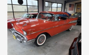 1957 Chevrolet Bel Air for sale 101234416