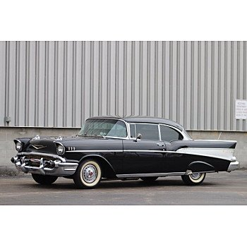 1957 Chevrolet Bel Air for sale 101236802