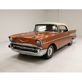 1957 Chevrolet Bel Air for sale 101237058