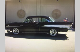 1957 Chevrolet Bel Air for sale 101237678