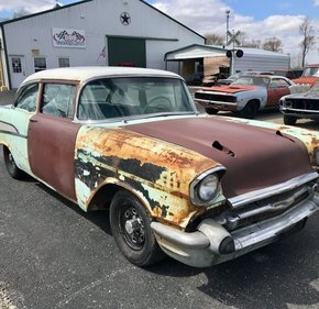 1957 Chevrolet Bel Air for sale 101241331