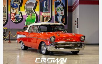 1957 Chevrolet Bel Air for sale 101245251