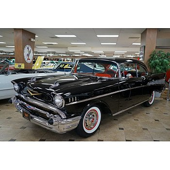 1957 Chevrolet Bel Air for sale 101249123