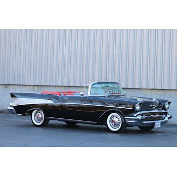 1957 Chevrolet Bel Air for sale 101250846