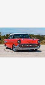 1957 Chevrolet Bel Air for sale 101252168