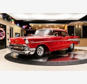 1957 Chevrolet Bel Air for sale 101252188