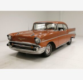 1957 Chevrolet Bel Air for sale 101260330