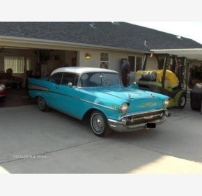 1957 Chevrolet Bel Air for sale 101261773