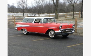 1957 Chevrolet Bel Air for sale 101263037