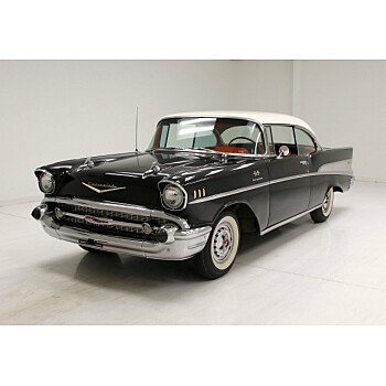 1957 Chevrolet Bel Air for sale 101265623