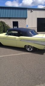1957 Chevrolet Bel Air for sale 101265750