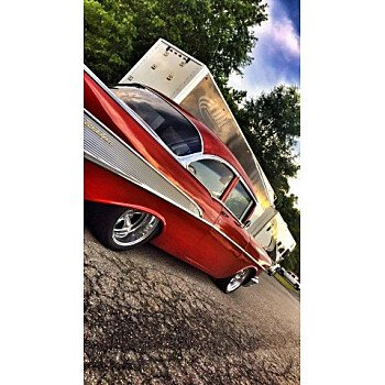 1957 Chevrolet Bel Air for sale 101271241