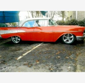 1957 Chevrolet Bel Air for sale 101278686