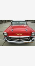 1957 Chevrolet Bel Air for sale 101278695