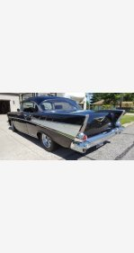 1957 Chevrolet Bel Air for sale 101280481